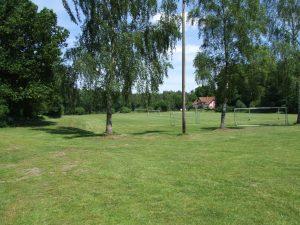 Sportplatz Boltersen